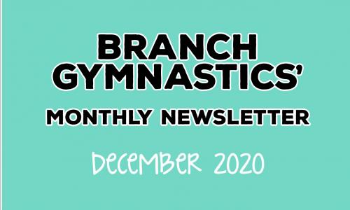 December PreSchool & Recreational Program News